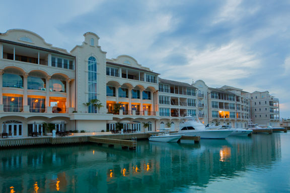 New Barbados Resort To Open In January