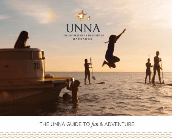 UNNA Guide to Fun and Adventure