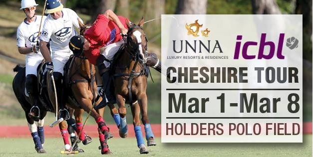 Cheshire Polo Tour 2015