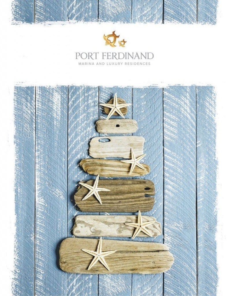 Port Ferdinand 2015 Christmas Activities Programme