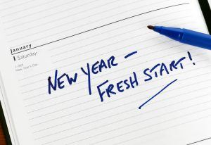 How to Choose the Best New Year's Resolutions